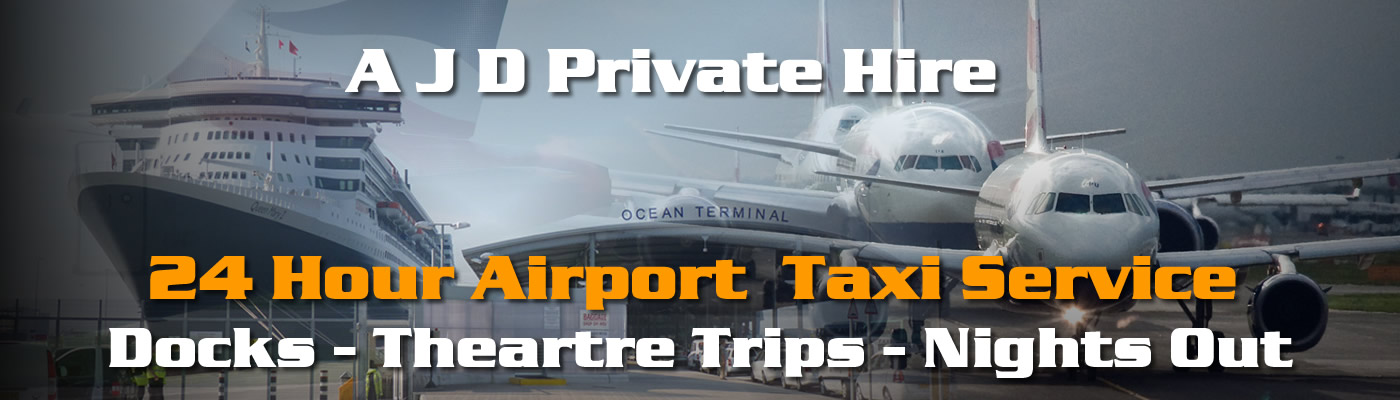 AJD Private Hire